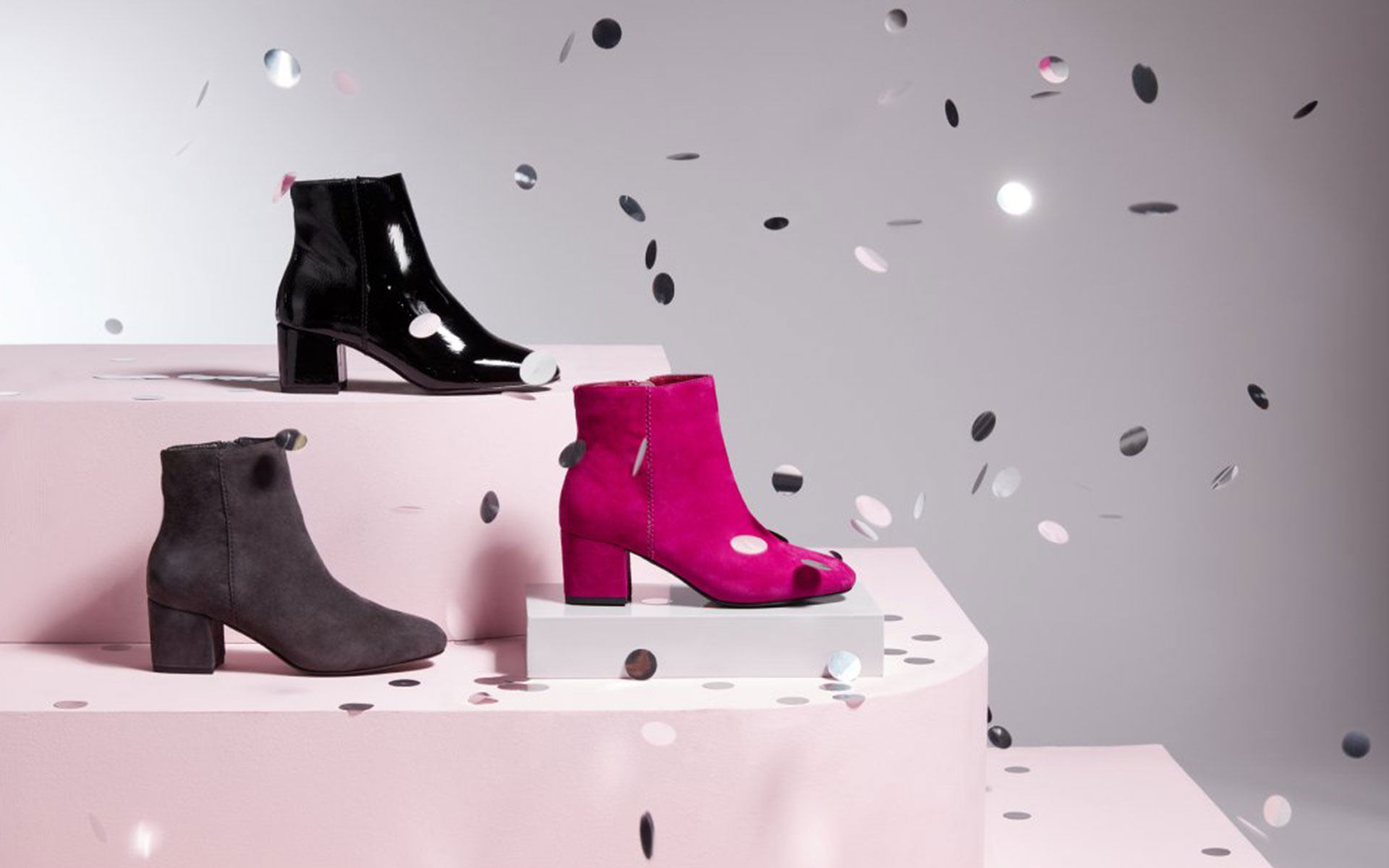 Find Your Party Boots
