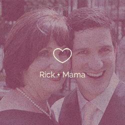 Team – Rick