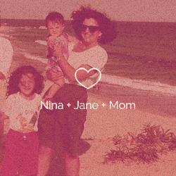 Team – Nina & Jane