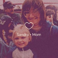 Team – Sandra