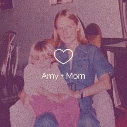 Team – Amy