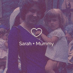 Team – Sarah