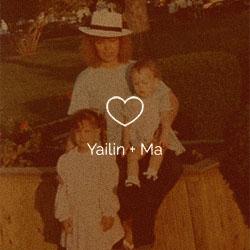Team – Yailin