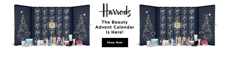 Harrods: Beauty Advent Calendar